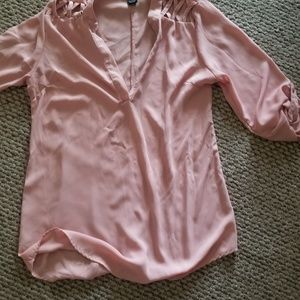 Pink work top